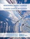 Renewable Energy Sources and Climate Change Mitigation: Special Report of the Intergovernmental Panel on Climate Change Cover Image