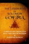 Lesser Keys of Solomon Goetia Cover Image