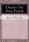 Diario De Ana Frank Cover Image