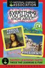 Everything You Should Know About Famous Artists and US Presidents Cover Image