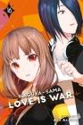 Kaguya-sama: Love Is War, Vol. 16 Cover Image