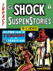The EC Archives: Shock Suspenstories Volume 1 Cover Image