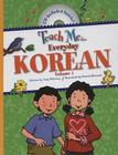 Everyday Korean, Volume 1 Cover Image