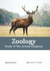 Zoology: Study of the Animal Kingdom Cover Image