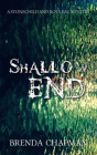 Shallow End (Stonechild and Rouleau Mystery #4) Cover Image