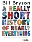A Really Short History of Nearly Everything Cover Image