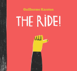 The Ride! Cover Image