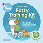 Do-It-Yourself Potty Training Kit for Boys (Teach Me about Books (Joy Berry Books)) Cover Image