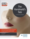 Study and Revise for As/A-Level: The Handmaid's Tale Cover Image