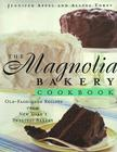 The Magnolia Bakery Cookbook: Magnolia Bakery Cookbook Cover Image