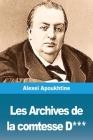 Les Archives de la comtesse D*** Cover Image