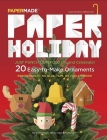 Paper Holiday Cover Image