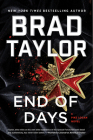 End of Days: A Pike Logan Novel Cover Image