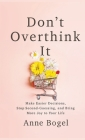 Don't Overthink It Cover Image
