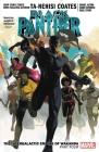 Black Panther Book 9: The Intergalactic Empire of Wakanda Part 4 Cover Image