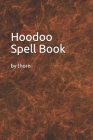 Hoodoo Spell Book Cover Image