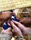 Health Care Benefits Overview 2014 Cover Image