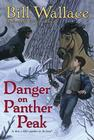 Danger on Panther Peak Cover Image