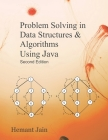 Problem Solving in Data Structures & Algorithms Using Java Cover Image