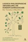 Logisch-Philosophische Abhandlung: Der Tractatus in Baumform Cover Image