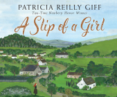 A Slip of a Girl Cover Image