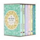 The Jane Austen Collection Cover Image