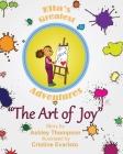 Ella's Greatest Adventures: The Art of Joy Cover Image