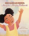 God Made Me Perfect: Amayah's Amazing Birthmark Cover Image