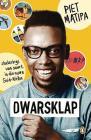 Dwarsklap: Skakerings Van Swart in Die Nuwe Suid-Afrika Cover Image