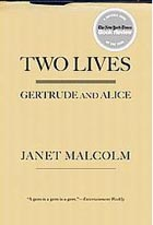 Two Lives: Gertrude and Alice Cover Image