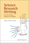 Science Research Writing for Non-Native Speakers of English Cover Image