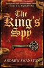The King's Spy (Thomas Hill #1) Cover Image