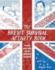 The Brexit Survival Activity Book Cover Image