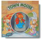 Patchwork Mice - Town Mouse Cover Image