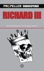 Richard III (Propeller Shakespeare) Cover Image