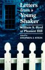 Letters from a Young Shaker: William S. Byrd at Pleasant Hill Cover Image