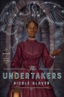 The Undertakers (A Murder & Magic Novel) Cover Image