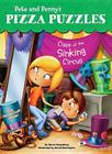 Case of the Sinking Circus #4 Cover Image