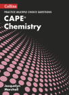 Collins CAPE Chemistry – CAPE Chemistry Multiple Choice Practice Cover Image