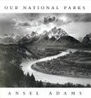 Ansel Adams: Our National Parks Cover Image
