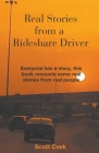 Real Stories from a Rideshare Driver Cover Image