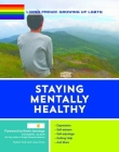 Living Proud! Staying Mentally Healthy (Living Proud! Growing Up Lgbtq #10) Cover Image