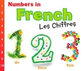 World Languages - Numbers Pack a of 6 Cover Image