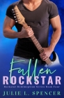 Fallen Rock Star: Christian Edgy Contemporary Fiction Cover Image