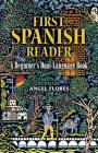 First Spanish Reader (Beginners' Guides) Cover Image