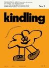 Kindling 01  Cover Image
