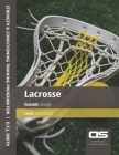 DS Performance - Strength & Conditioning Training Program for Lacrosse, Strength, Intermediate Cover Image