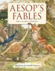 Aesop's Fables (The Classic Edition) Cover Image