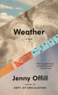 Weather: A novel Cover Image