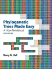 Phylogenetic Trees Made Easy: A How-To Manual Cover Image